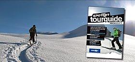 Neuer Skitouren-Guide von SPORTLER