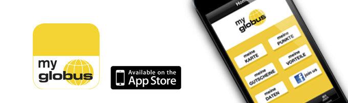 Neue App f�r Vorteilskunden
