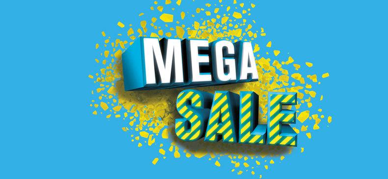 Mega Sale: Total Räumungsverkauf in Bozen
